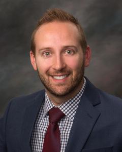Dr. Brandon Henckel