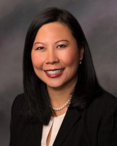 Dr. Christina YF Ho